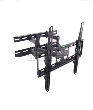 "TV Wall Mount Bracket for 23~56in TV / with Bubble Level Fixed construction • High capacity +universal TV compatibility • Support 23"" to 56"" LCD TV for Sale in Downey, CA"