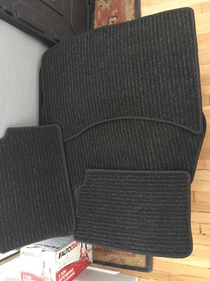 Subaru Forester 13 stock floor mats (NEW) for Sale in Portland, OR