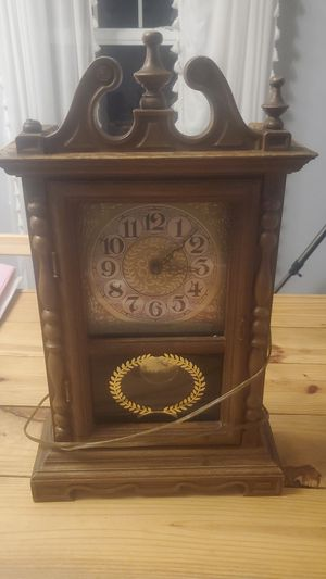 Antique clock for sale for Sale in Milton, MA