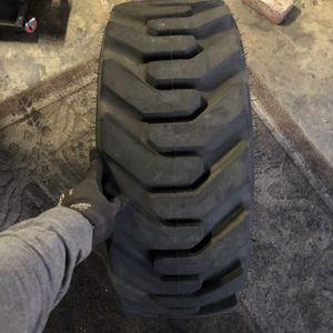 10-16.5 Bobcat / Skid Steer Tire for Sale in Riverside, CA