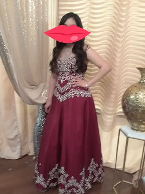 Prom dress or quinceanera for Sale in Houston, TX
