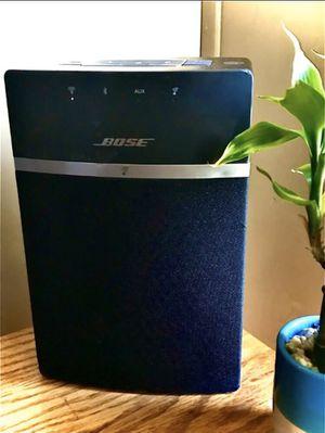 Bose SoundTouch 10 Wireless Speaker for Sale in Bixby, OK