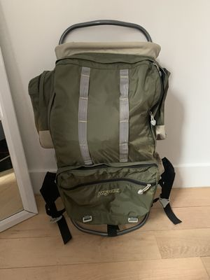 Jansport Hiking/Camping Backpack for Sale in Brooklyn, NY