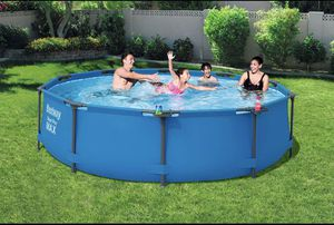 Pool 10x30 outdoor bestway new for Sale in Fairfax, VA