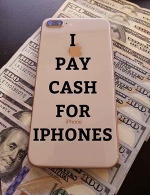 iPhone 8 Plus 64gb Smartphone for Sale in Aurora, CO