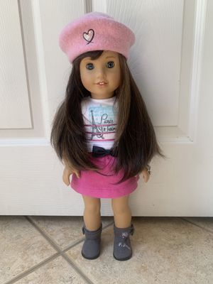 Grace American Girl Doll for Sale in San Diego, CA