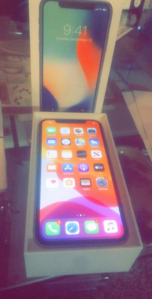 IPhone X for Sale in Margate, FL