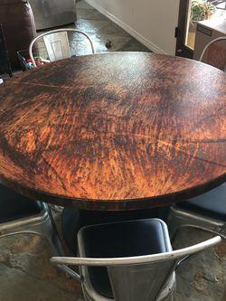 "OIOS 48"" Custom Dining Table for Sale in Scottsdale,  AZ"