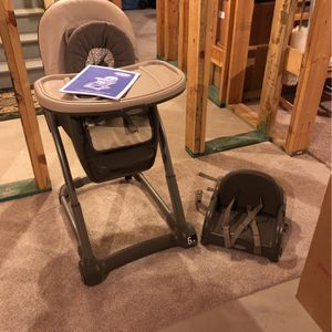 Graco 6 in 1 High Chair for Sale in Cumming, GA