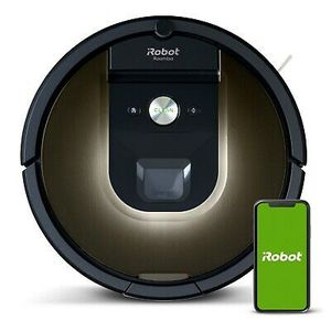 Like New iRobot Roomba 980 Vacuum Cleaning Robot for Sale in West Springfield, VA