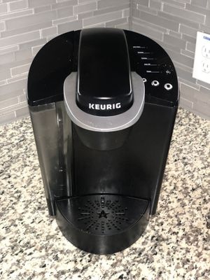 Keurig with Box. Great Condition. for Sale in Addison, TX