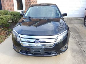 2012 FORD FUSION for Sale in Clinton, MD