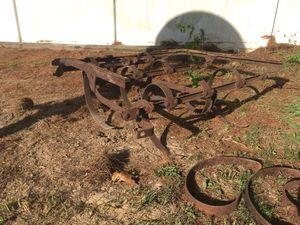 Antique rake. Pull behind for Sale in Staunton, VA
