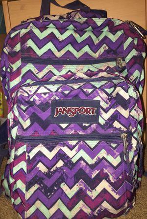 JanSport Backpack for Sale in Cedar Park, TX
