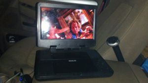 Portable DVD player for Sale in Sioux Falls, SD