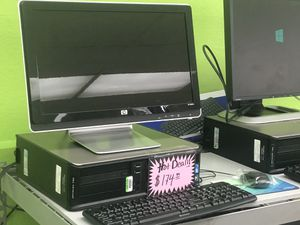 💥Desktop computer on sale $149💥👀 for Sale in Tampa, FL