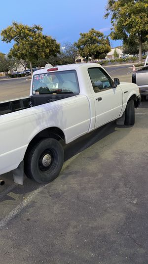 Ford ranger for Sale in Brentwood, CA