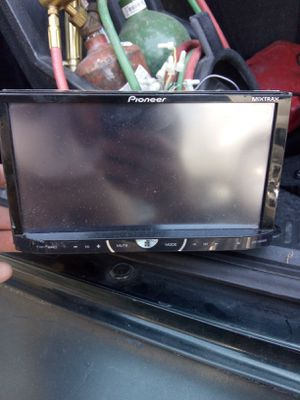 Pioneer indash for Sale in Anaheim, CA