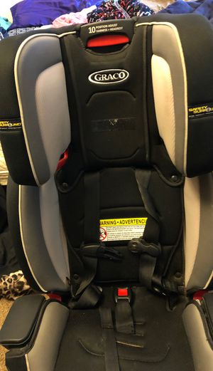 Graco car seat for Sale in Woodland Park, CO