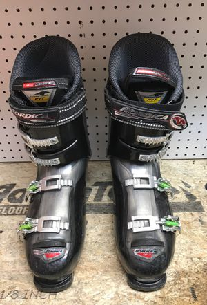 NORDICA NFS MENS SKI BOOTS for Sale in Woburn, MA