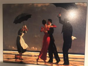 """Gorgeous """"the Butler """" picture for Sale in Pinole, CA"""