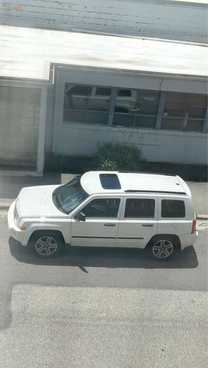 09 Jeep Patriot for Sale in Worcester, MA