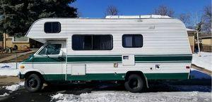 1978 dodge motorhome for Sale in Denver, CO