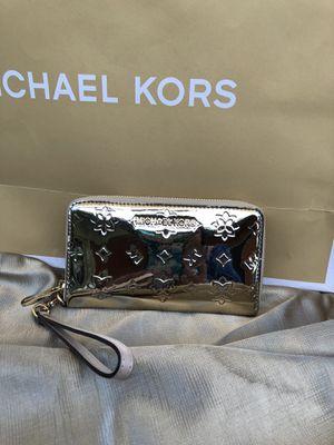 MK wallet for Sale in Hacienda Heights, CA
