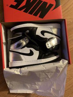 Jordan 1 Silver Toe for Sale in Commerce,  CA