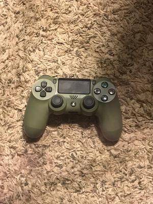 Ps4 controller for Sale in Elk Grove, CA