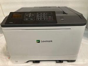 LEXMARK 42CC130 C2425DW - PRINTER - COLOR - LASER for Sale in Santa Fe Springs, CA