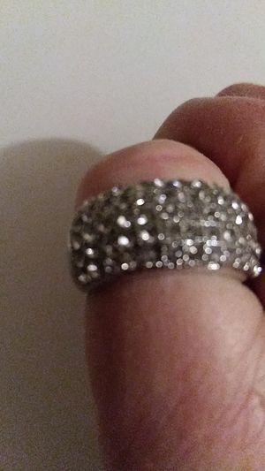 925 silver ring for Sale in Rocky Mount, VA