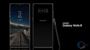 Galaxy_Note_8 for Sale in Salt Lake City, UT