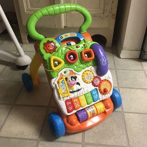 Vtech Baby Walker for Sale in Boring, OR
