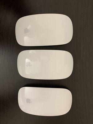 Apple Magic Mouse Bluetooth wireless model A1296 for Sale in Palo Alto, CA