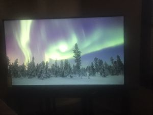 55' TCL Roku 4K Smart tv for Sale in Conyers, GA