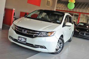 2014 Honda Odyssey for Sale in Springfield Township, NJ