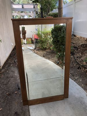 Mirror for Sale in Temecula, CA