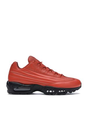 Supreme Nike air max 95 lux red Italy size 9 for Sale in Kissimmee, FL