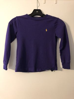 Ralph Lauren Polo Boys Shirt!!! for Sale in Pelham, AL