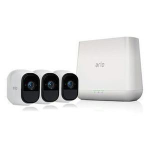 Arlo pro wireless cameras and base for Sale in Gresham, OR