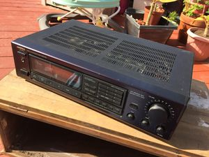 Onkyo TX900 amplifier/receiver works perfectly for Sale in Hayward, CA