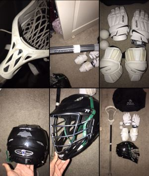 Lacrosse set for Sale in Miramar, FL