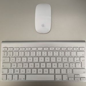 Apple Magic Mouse and keyboard wireless for Sale in Los Angeles, CA