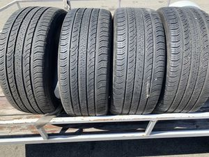 """Tires 18"""" 20""""14"""" for Sale in Lompoc, CA"""