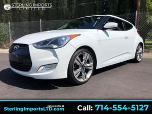 2012 Hyundai Veloster for Sale in Santa Ana, CA