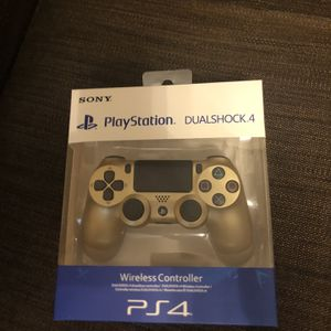PS4 Controller for Sale in Plainfield, IL