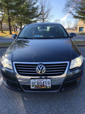 2006 Volkswagen Passat for Sale in Frederick, MD