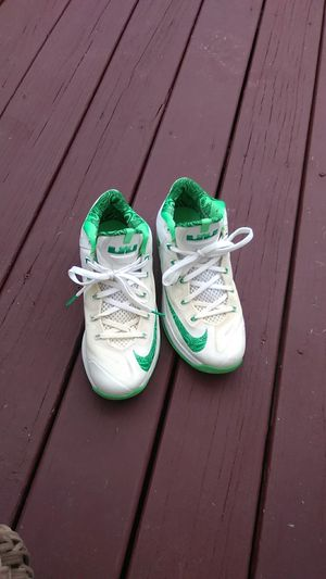 Nike shoes size 10 for Sale in Hopewell, VA