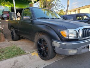 2004 Toyota Tacoma for Sale in Waianae, HI